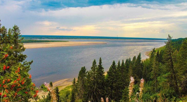 В Коми запустят круизный лайнер для туристов