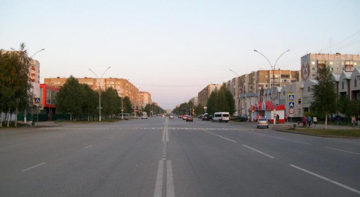 В Коми водитель «ВАЗа» сбил законопослушного велосипедиста и покинул место ДТП