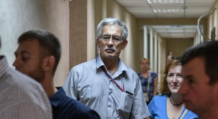 Педагог СГУ, который насмерть сбил женщину в Сыктывкаре, обжаловал приговор
