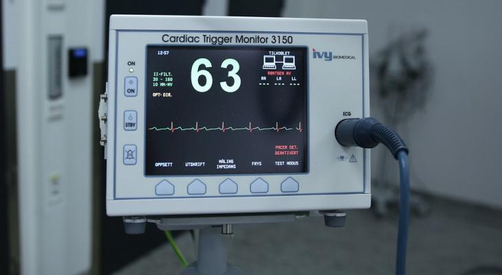 В медучреждения Коми завезут новое оборудование для сердечников