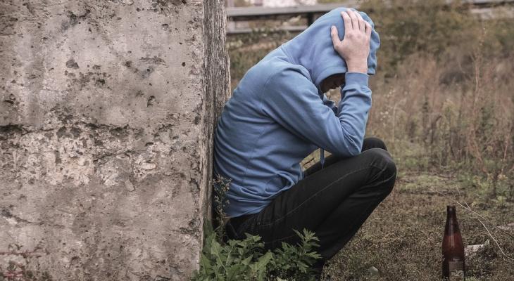 Друг жителя Коми, который спрятал тело ребенка в сумке: «Он любил сына»