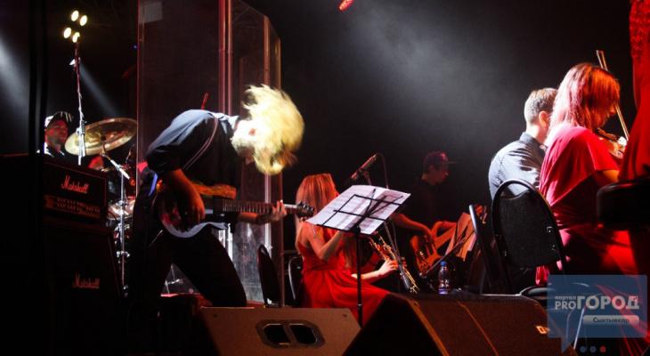 Стендап, танцы и тяжелый рок: афиша мероприятий в Сыктывкаре на неделю