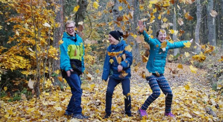 Мастер-классы, спектакли, вечеринки: куда сходить в Сыктывкаре на выходных