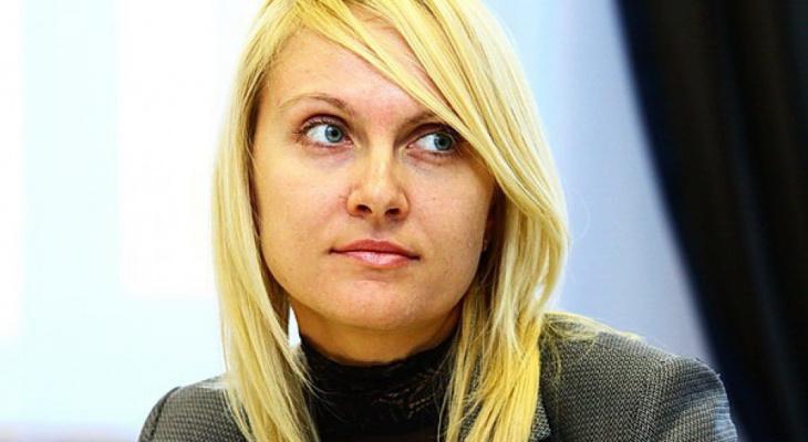 Министр образования Коми возглавила отделение одной из партий
