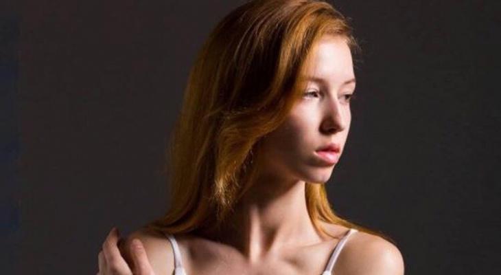Лучшие модельные фотографии сыктывкарских красавиц из Instagram
