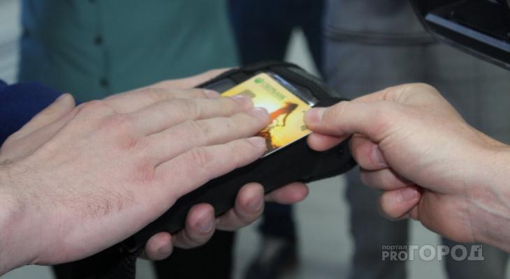 Сыктывкарцы о повышении стоимости билетов в автобусах: «На один проезд скоро будем зарабатывать»