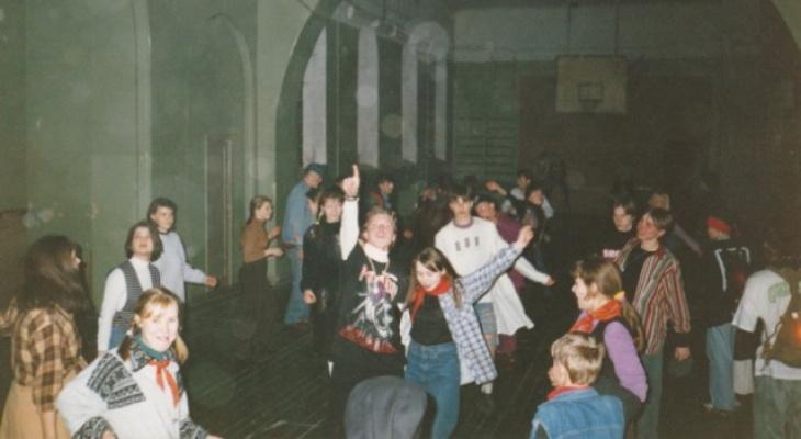 Где «чилила» и «тусила» молодежь Сыктывкара во времена СССР