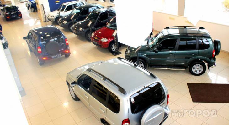 купить авто в кредит внедорожник