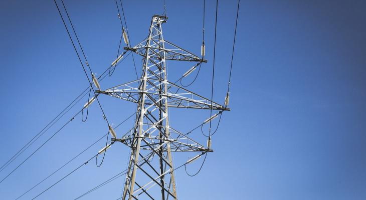 Один из районов Сыктывкара временно останется без электричества