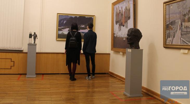 Куда сходить в Сыктывкаре с 6 по 11 ноября: баскетбол, концерты, мафия