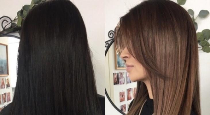 Как кардинально изменить цвет волос за один сеанс: интервью с мастером по окрашиванию