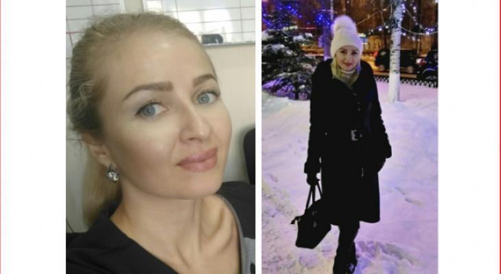 В Коми ищут блондинку, которая вышла из дома и пропала