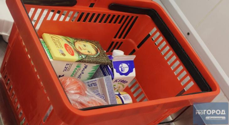 В Сыктывкаре стартовала благотворительная акция «Корзина доброты»: каждый в силах помочь пенсионеру
