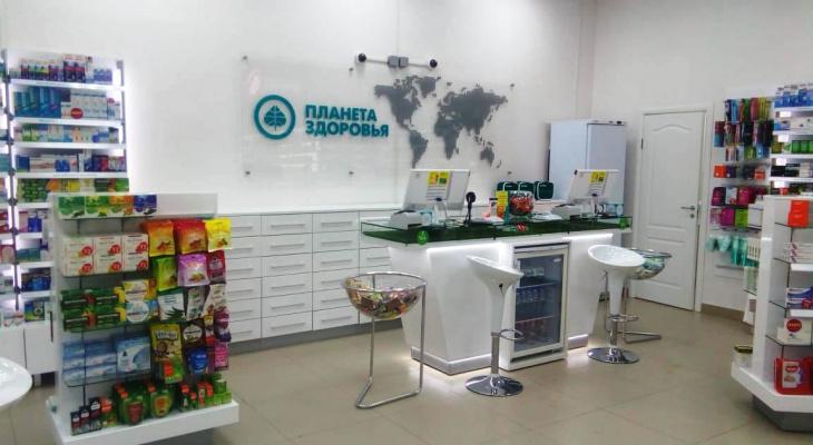 В Сыктывкаре открылась аптека нового формата