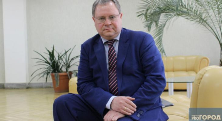 Мэр Сыктывкара вошел в топ-50 руководителей городов России