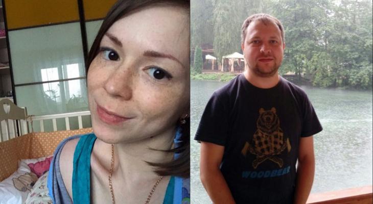 В Коми продолжают искать бесследно исчезнувшую девушку и мужчину с залысинами