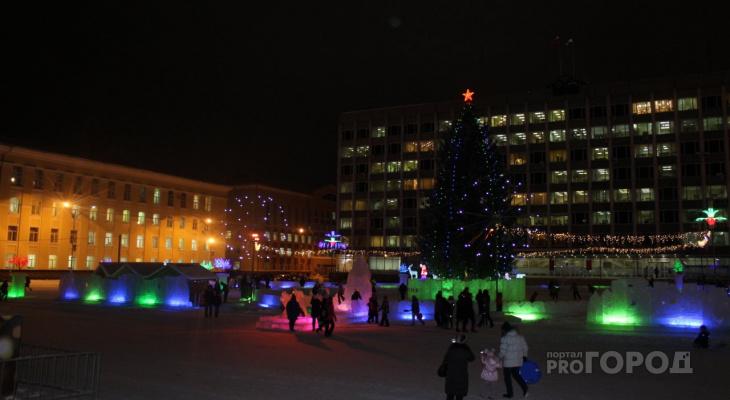 Мандарины, «Оливье», и Дед Мороз: что помогает сыктывкарцам получить новогоднее настроение