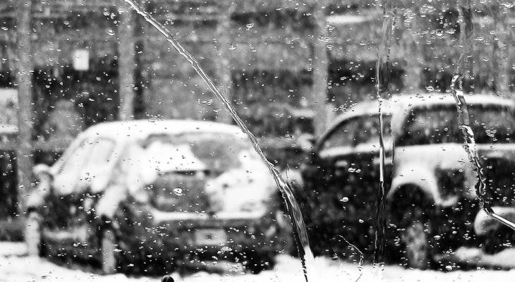 Погода в Сыктывкаре на 5 декабря: ветрено, но тепло