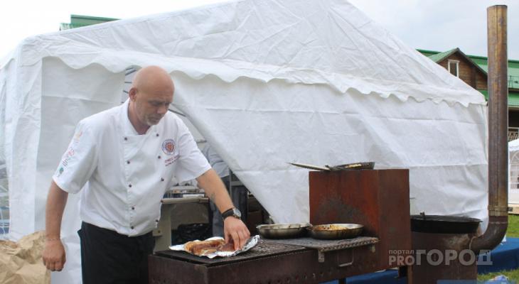 На туристической выставке в Сыктывкаре консул Венгрии научит гостей готовить гуляш