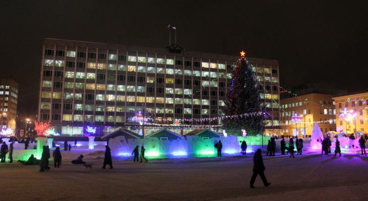 Сыктывкарцы готовы потратить на Новый Год не больше 5 000 рублей