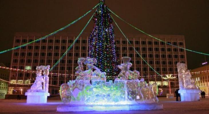 Новый год в Сыктывкаре: куда сходить и на что посмотреть в преддверии праздников
