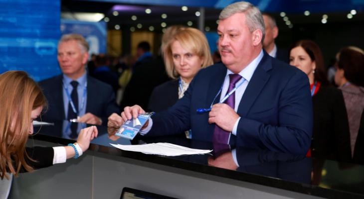 Глава Коми стал членом партии «Единая Россия»