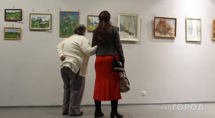 Афиша мероприятий в Сыктывкаре с 17 по 23 декабря: квизы, фестиваль ледяных фигур и концерты