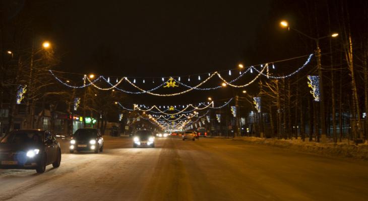 Комендантский час в Сыктывкаре: отменят ли его в новогоднюю ночь?