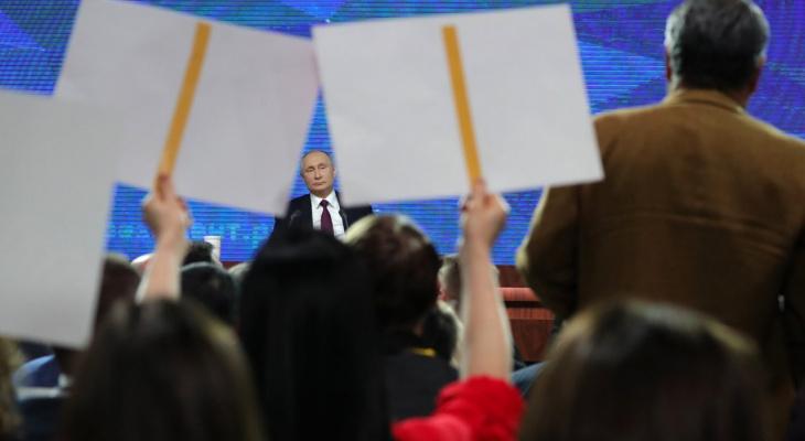 Владимир Путин рассказал, как изменятся цены на бензин в следующем году