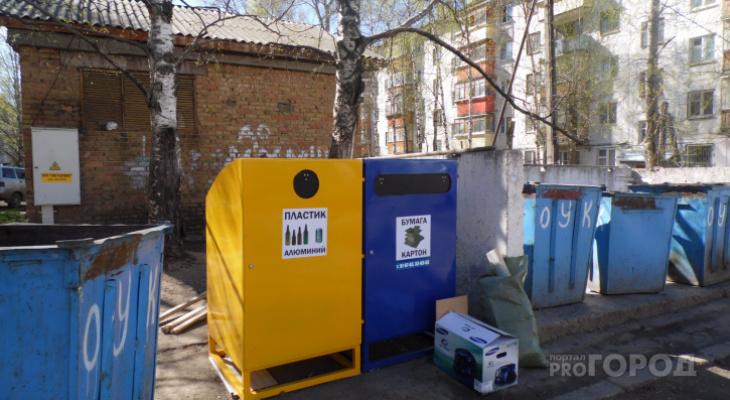 В 2019 году «мусорные» тарифы в Коми снова вырастут