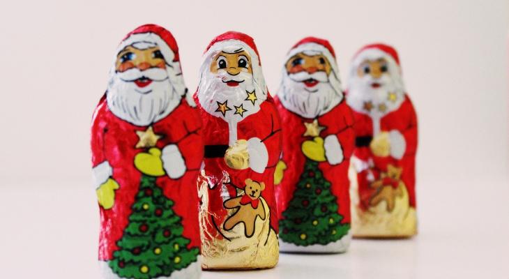 Появилась новая информация о Деде Морозе, который якобы травил детей конфетами в Сыктывкаре