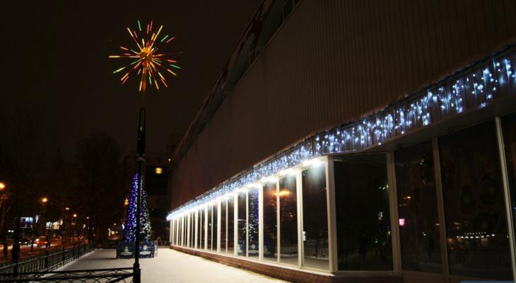 Синоптики рассказали, какая погода будет в Сыктывкаре в новогоднюю ночь