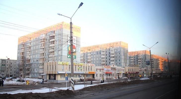 В новогоднюю ночь в Сыктывкаре изменят маршруты автобусов и перекроют дороги