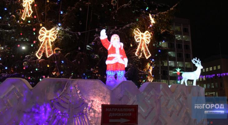 В МВД рассказали, как прошел Новый год в Коми
