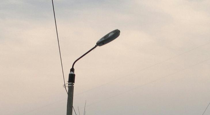 В Коми прокуратура заставила администрацию осветить пешеходные переходы