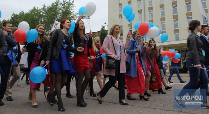 Сыктывкарская молодежь рассказала о свободных отношениях, сексе на первом свидании и изменах