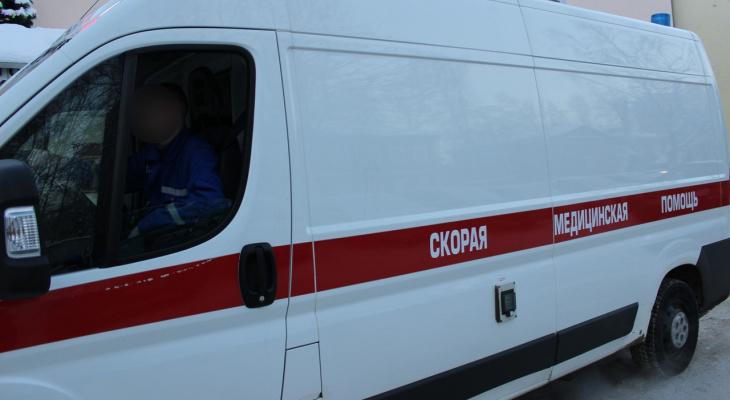 В Минздраве рассказали, как врачи боролись за жизнь сыктывкарки, которая умерла в автобусе