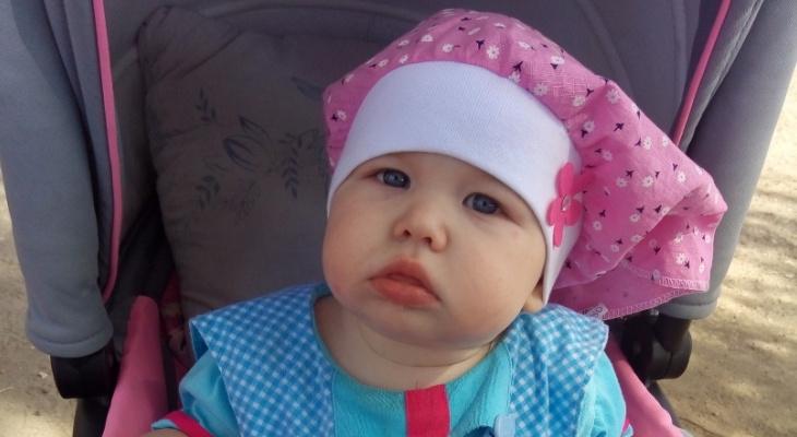 Ребенка из Сыктывкара мучают странные приступы: врачи не знают, чем болеет девочка