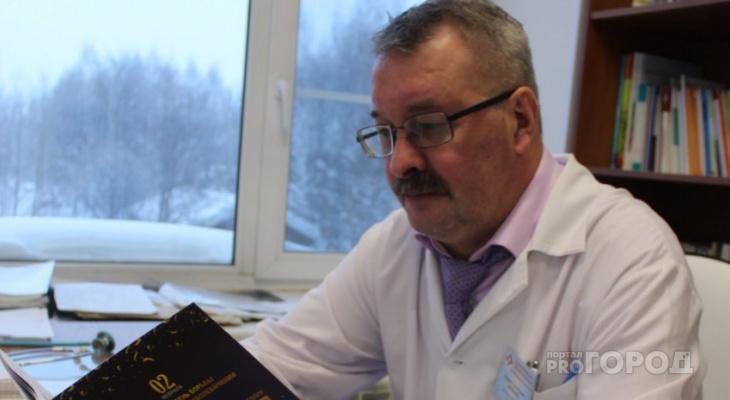 Мифы и правда о раке: интервью с главным детским онкологом из Сыктывкара