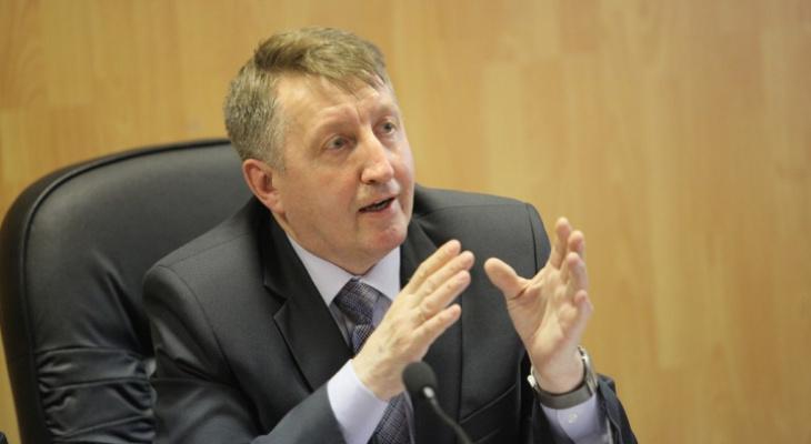 Глава одного из районов Коми ушел в отставку