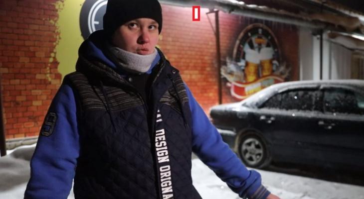 Сыктывкарка, которая «скрутила» мужчину с ножом, прославилась на всю Россию