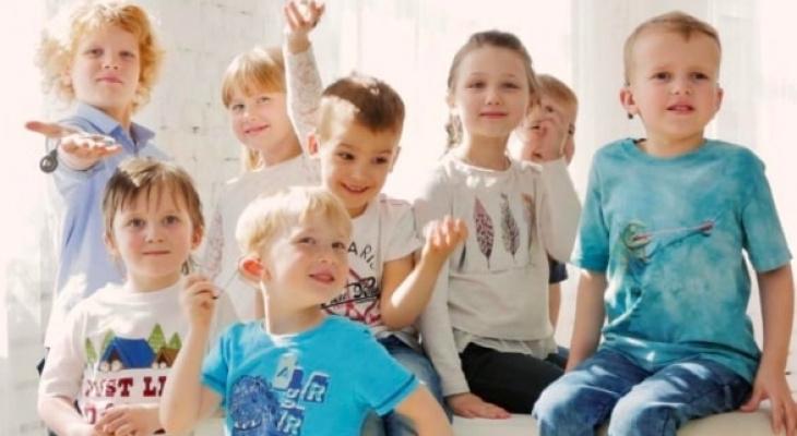 Абоненты Tele2 пожертвовали на проекты в сфере детства более 5 миллионов рублей