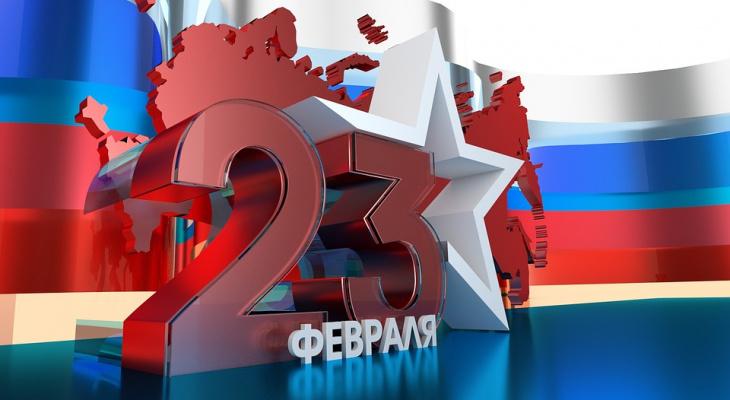 Сыктывкарцы рассказали, сколько готовы потратить на подарки ко Дню защитника Отечества