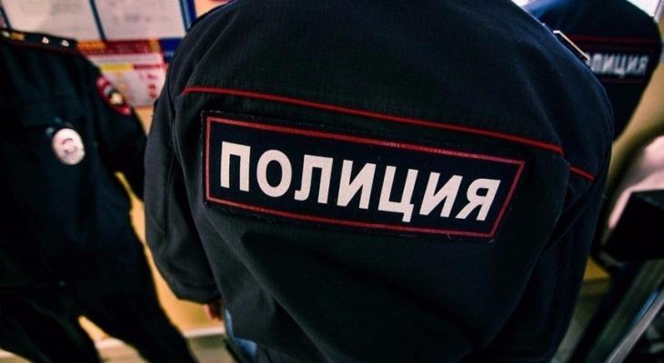 В Коми полицейские поймали влюбленных наркоторговцев