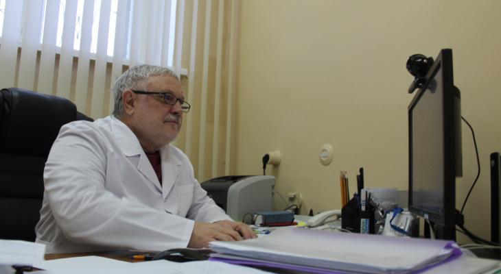 Россияне смогут провериться на ВИЧ прямо на рабочем месте