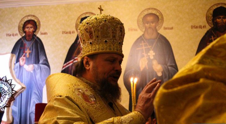 Епископ Питирим рассказал, зачем сыктывкарцам поститься и как правильно это делать