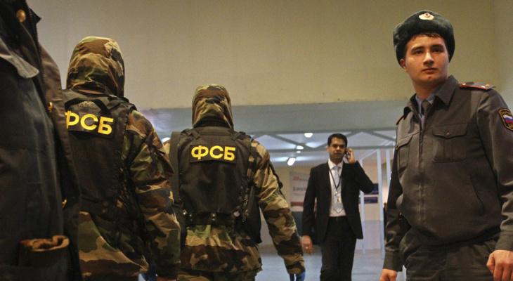 ФСБ задержала «оружейного барона», он вел криминальный бизнес в Коми и еще 13 регионах