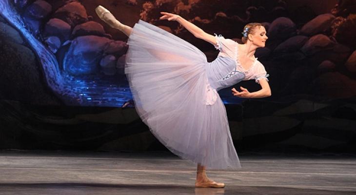 История Успеха: член жюри сыктывкарского танцевального конкурса рассказала, как выступила на сцене со своим кумиром