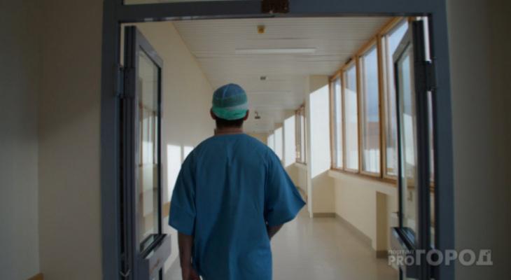 Из-за того, что жители Коми отказываются от прививок, региону угрожает корь