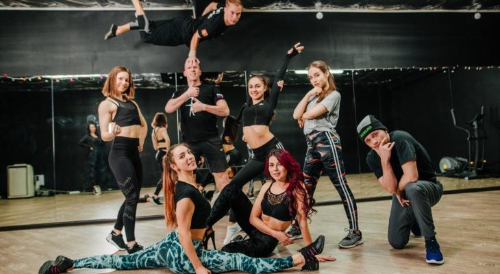От дерзкого хип-хопа до страстного танго: где в Сыктывкаре научиться танцевать